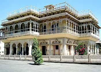 citypalace jaipur