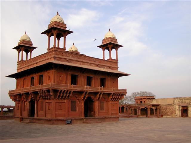 Fathehpur Sikri Fort
