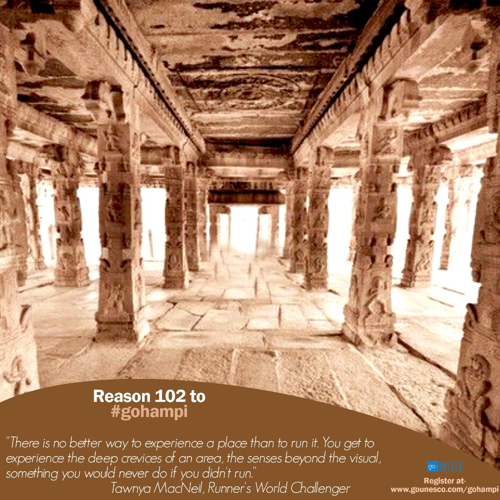 102 hampi temple ones