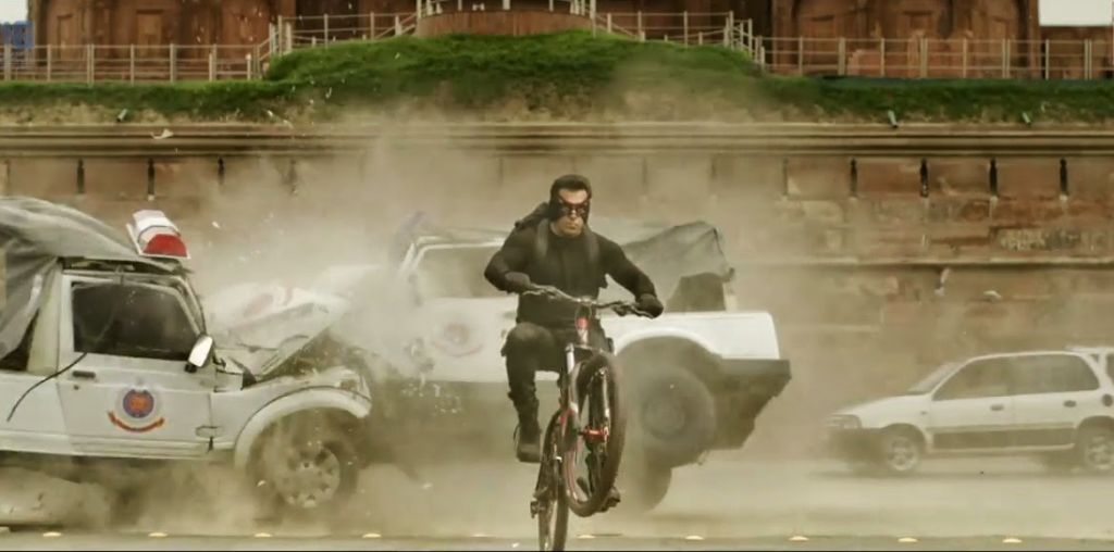 Kick Movie HD Wallpaper 3