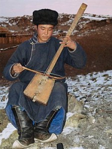 Mongolian Tuuli
