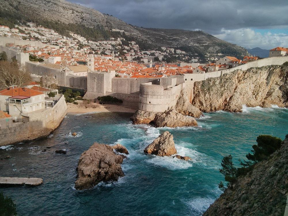 Dubrovnik-City-Walls-sooo-Kings-Landing