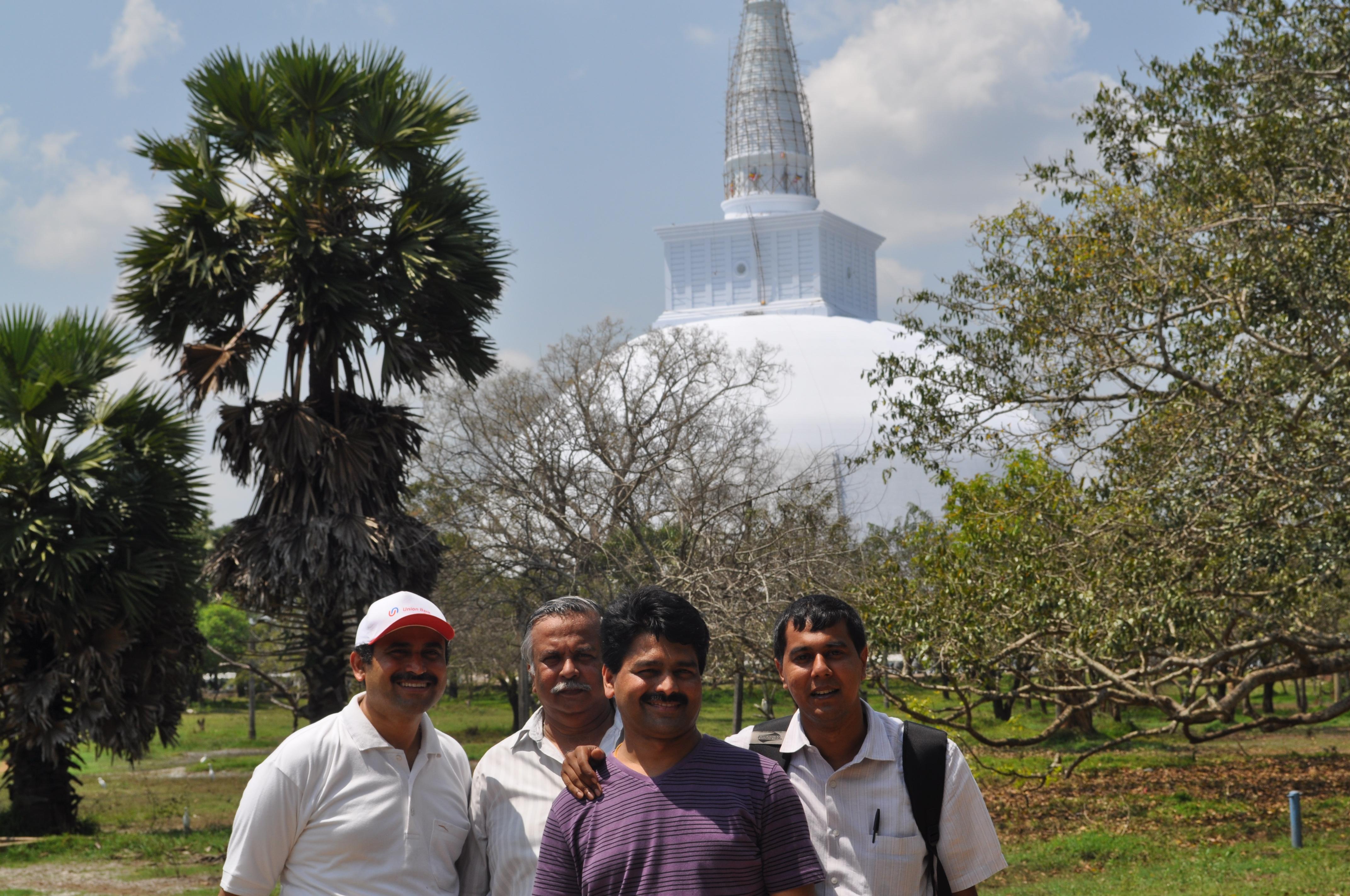 A must visit site in Sri Lanka