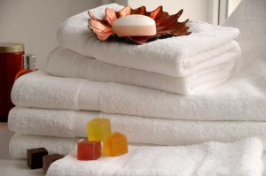 Reuse Towels and Bedsheets