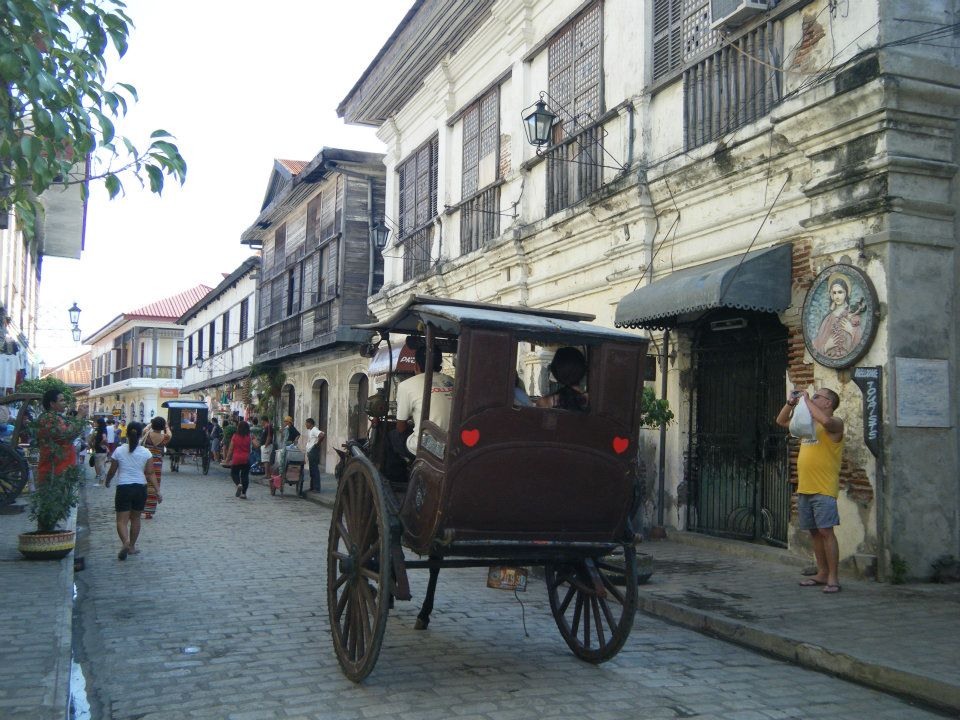 "This is actually my second experience visiting Vigan. We had gone here before when I was a kid. But no matter, it was still as interesting and fun as I remember it! I strongly believe that the preservation of heritage houses in Vigan should be replicated everywhere in the country. It is deplorable that people are forgetting that these ""old and decrepit"" houses meant something to our ancestors, and that each of them carry a bit (or many bits!) of history with them."