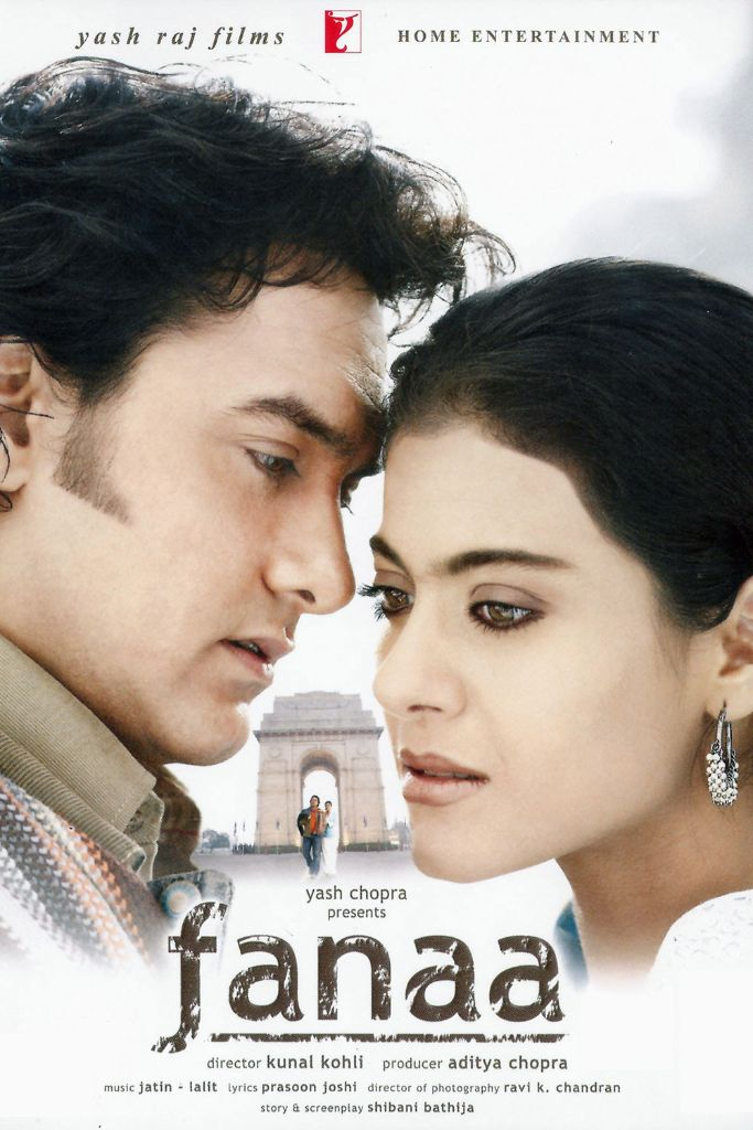 Poster-fanaa