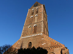 Historic Centres of Stralsund and Wismar