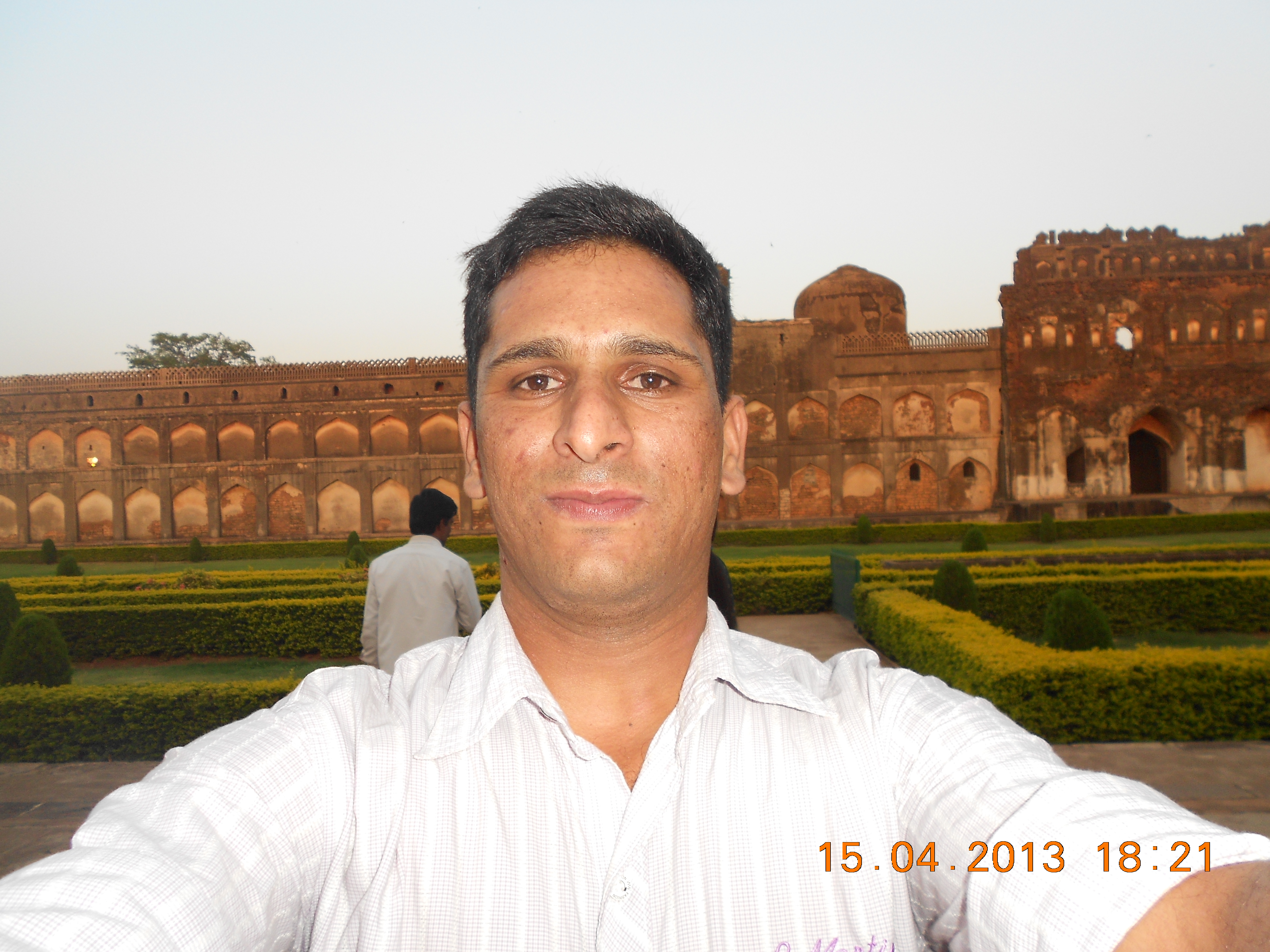 bidar is an ancient heritage site basically the burial grounds for the hyderabadi nizams.a lot to visit here