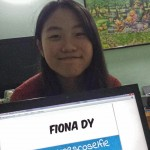Fiona Dy