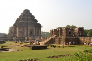 Solve this quiz on the rich cultural heritage of India