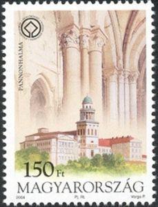 #Abbey-of-Pannonhalma