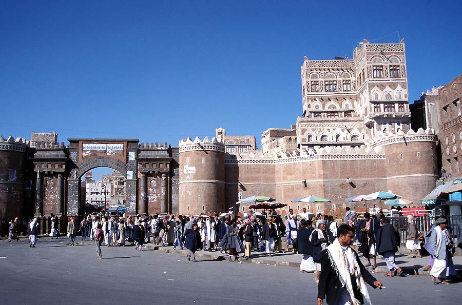 Bab_Al_Yemen_Sanaa_Yemen