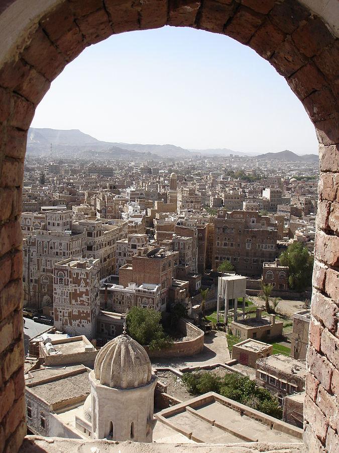 Sana'a_Yemen
