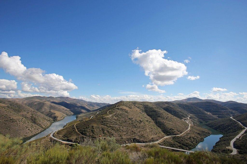 Siega Verde Prehistoric Rock Art Sites in the Côa Valley