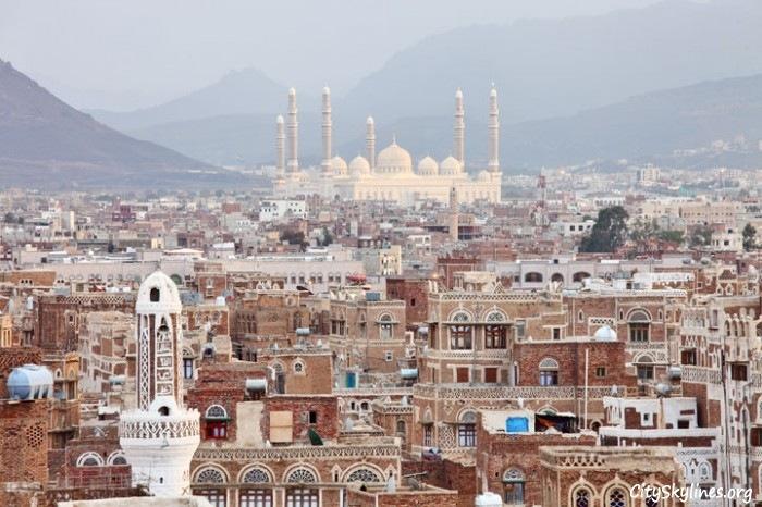 Jami' al-Kabir (Great Mosque)