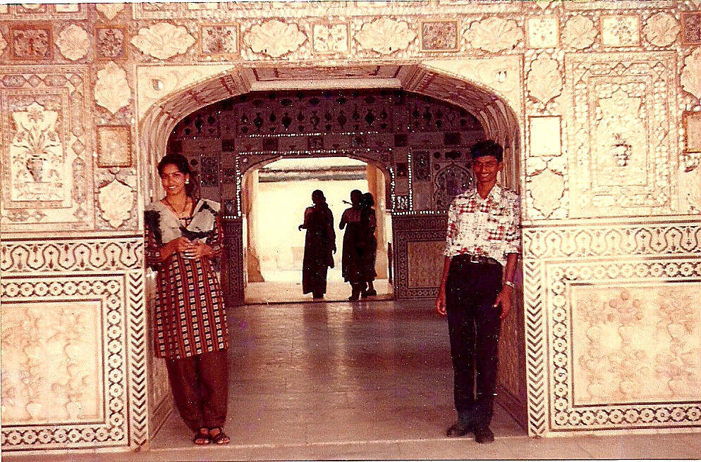 amber fort sanghamitra