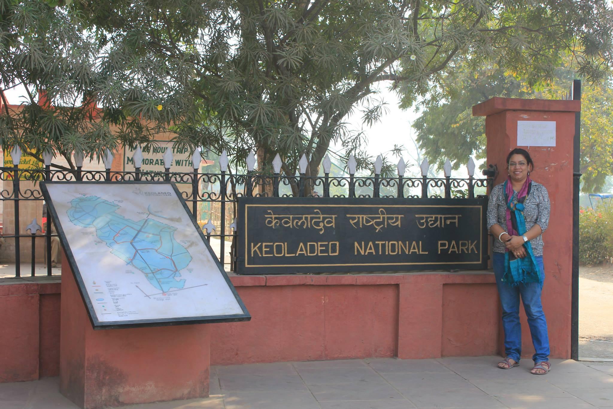 Sanghamitra Jayant