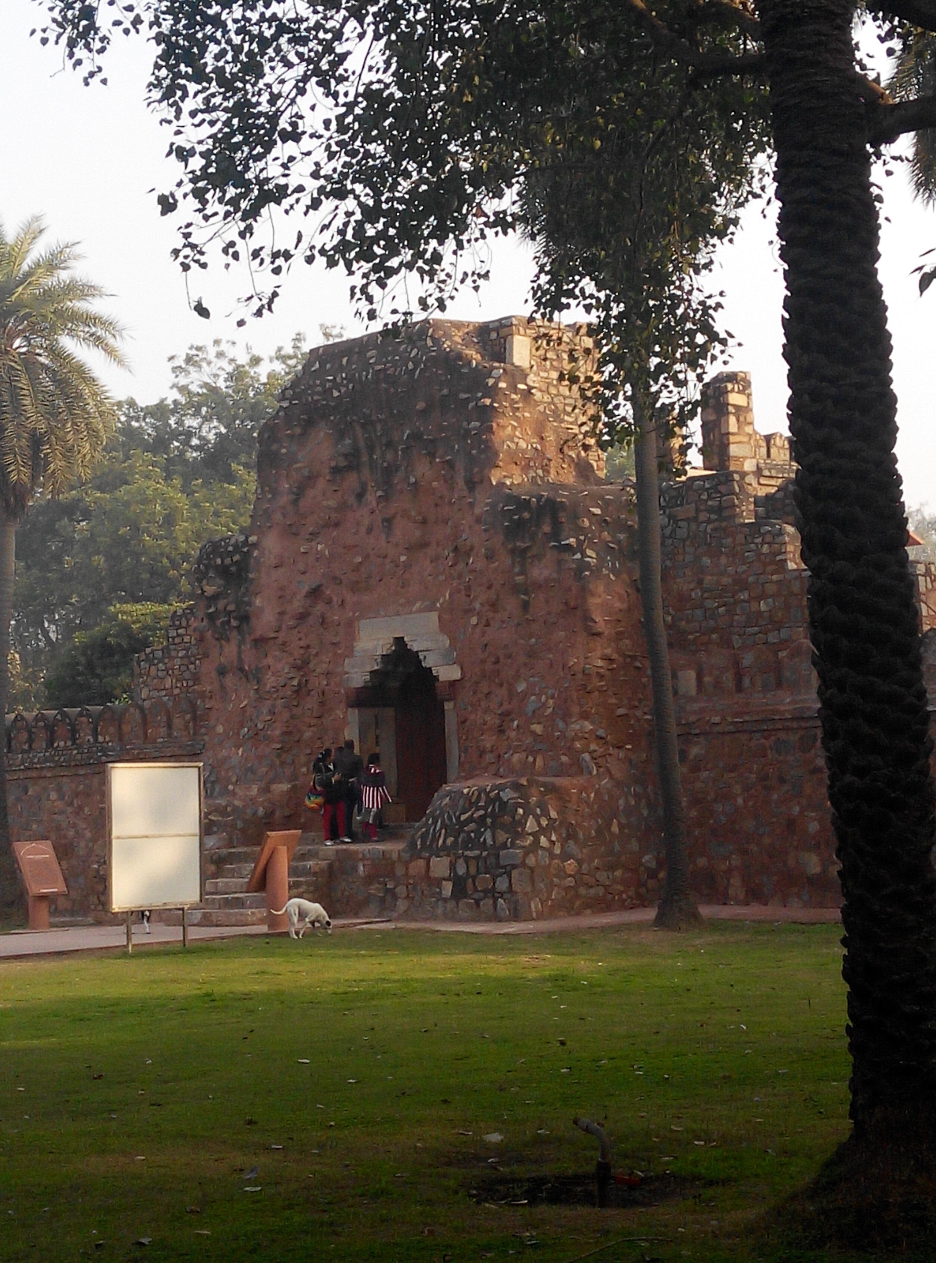 humayun's tomb2