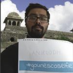Aniruddh Jain