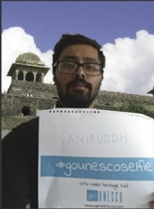 Mandu the mystical fort