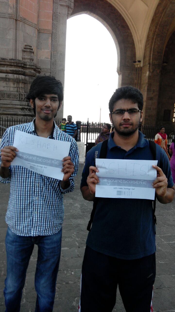 ashish arya gateway of india