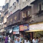 Parsi Building