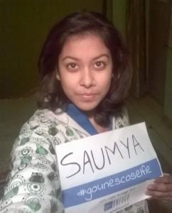 Saumya Saxena