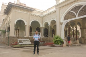 [WATCH] Explore The Unexplored Charm Of Aga Khan Palace
