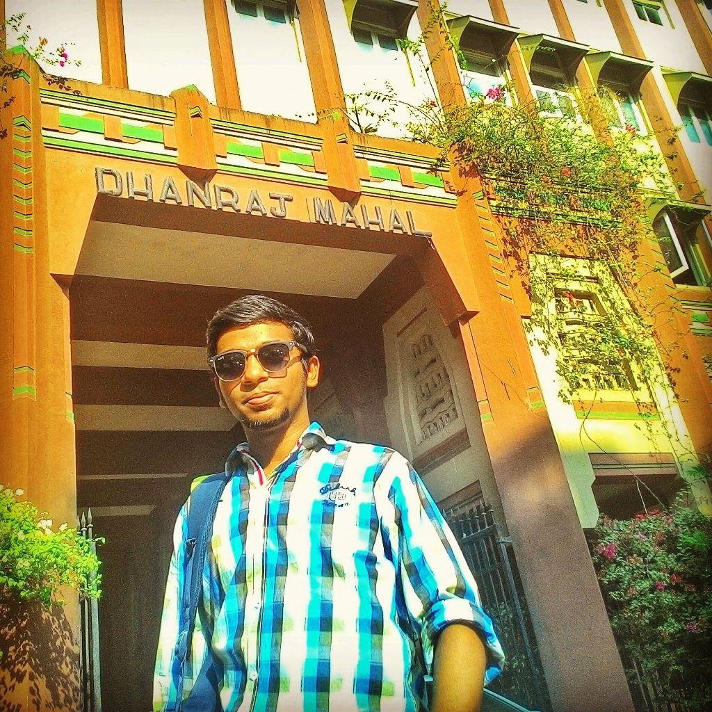 #Mumbai