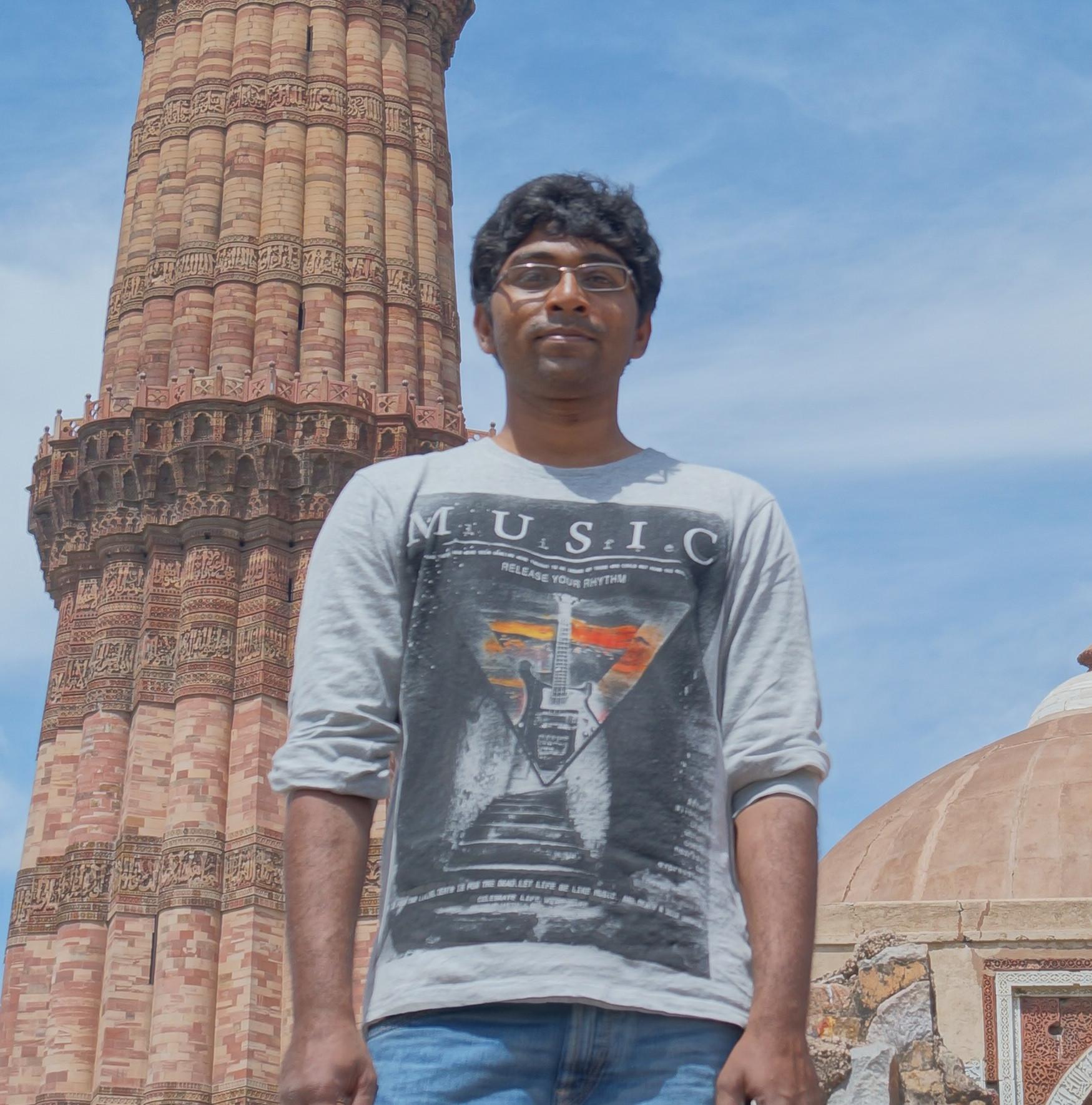 Prasun Bheri