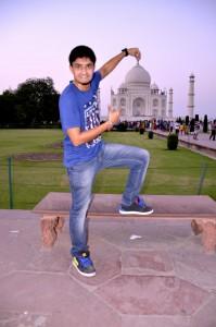 Wah Taj !!!
