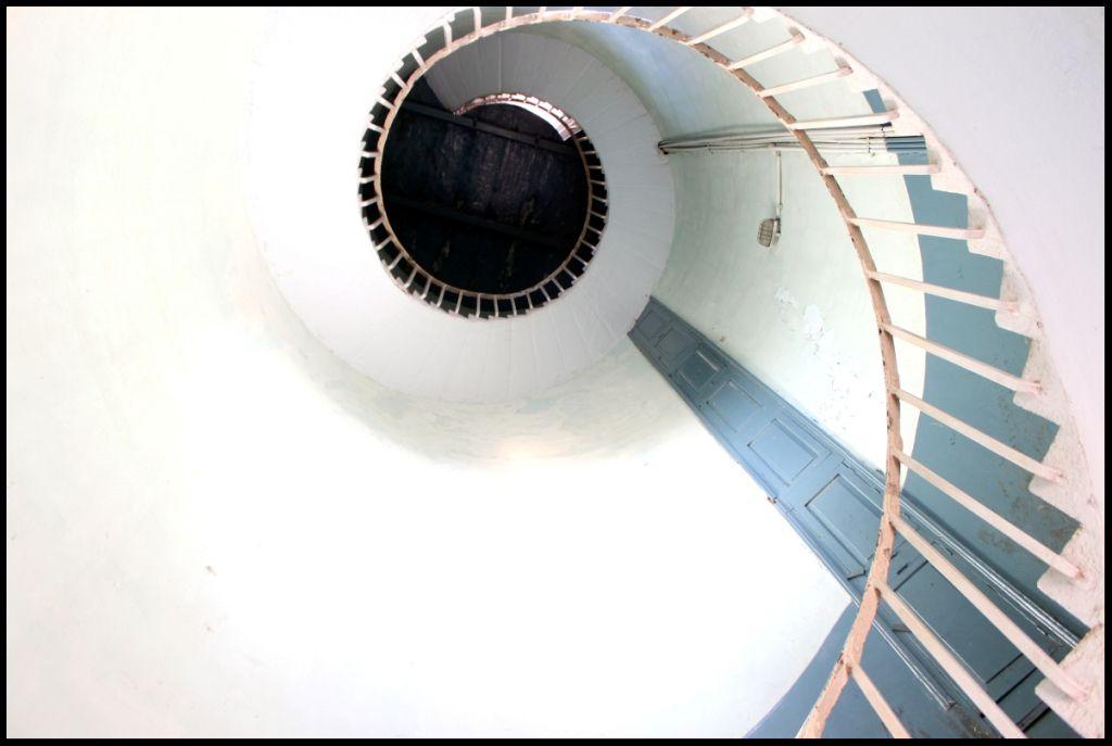 Internal view