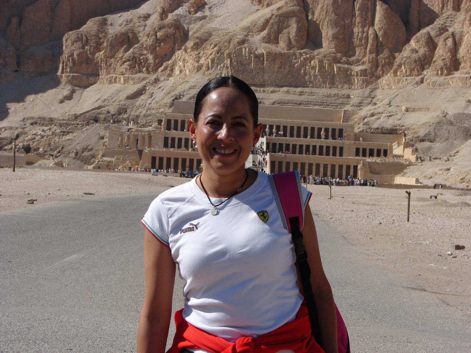 Dehir El Bahari