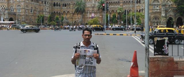 Ajay Reddy (Founder of GoUNESCO)