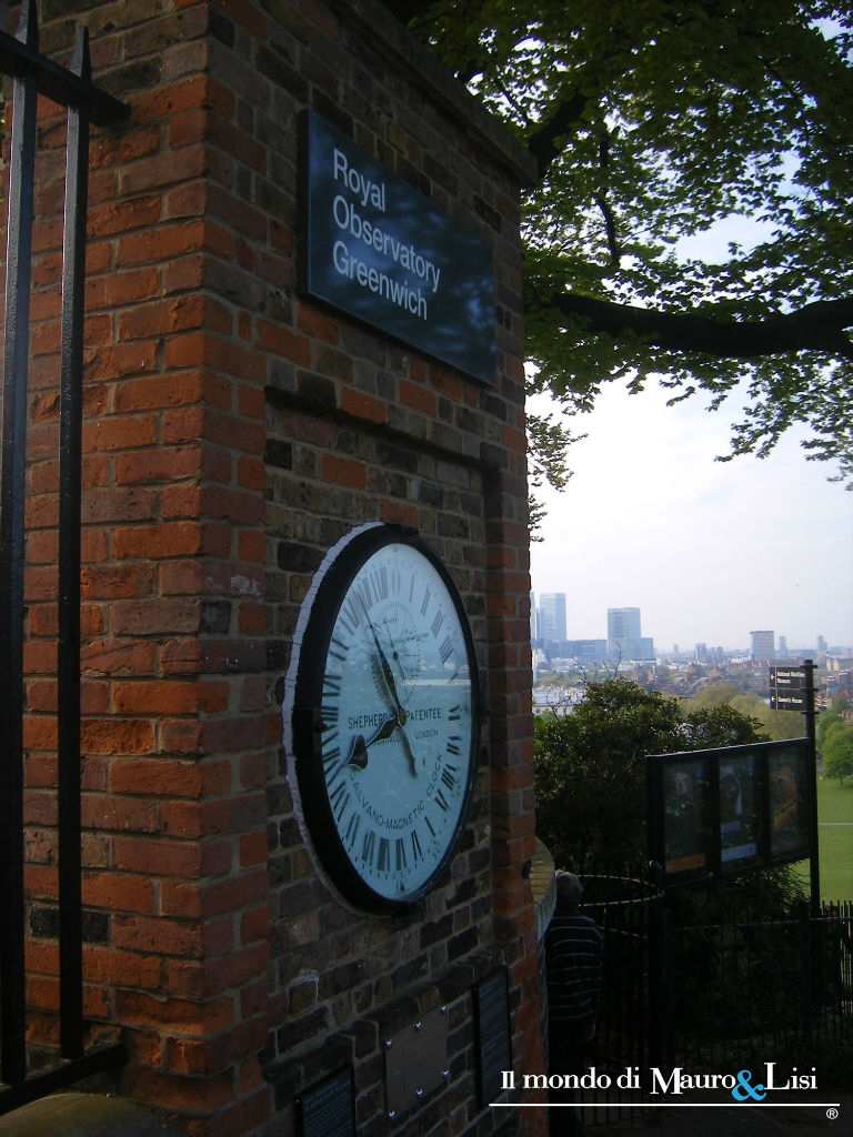 The Old Royal Observatory