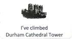 Cathedral Tower ticket