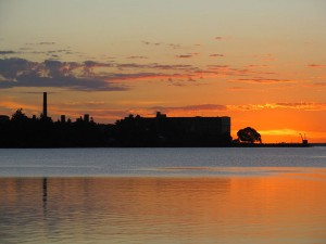 Fray Bentos Cultural-Industrial Landscape