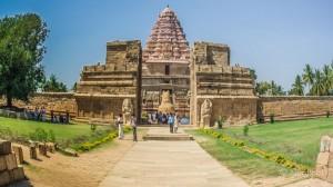 Gangaikonda Cholapuram, Tamil Nadu