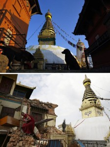Hoping Against Hope – World Heritage Sites In Nepal