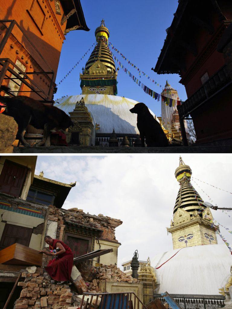 Bodhadharrma_stupa