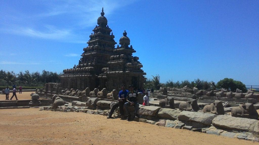 Chennai Make Heritage Fun