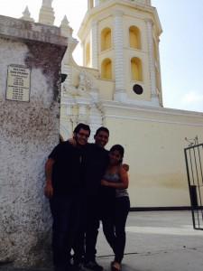 Rita Graus-Iglesia San Pedro, lambayque 12027675_10153635500942558_4220160767582027673_n