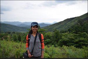 Trekking at Beautiful Kudremukh