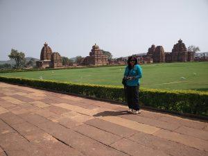 Pattadakal group of temples