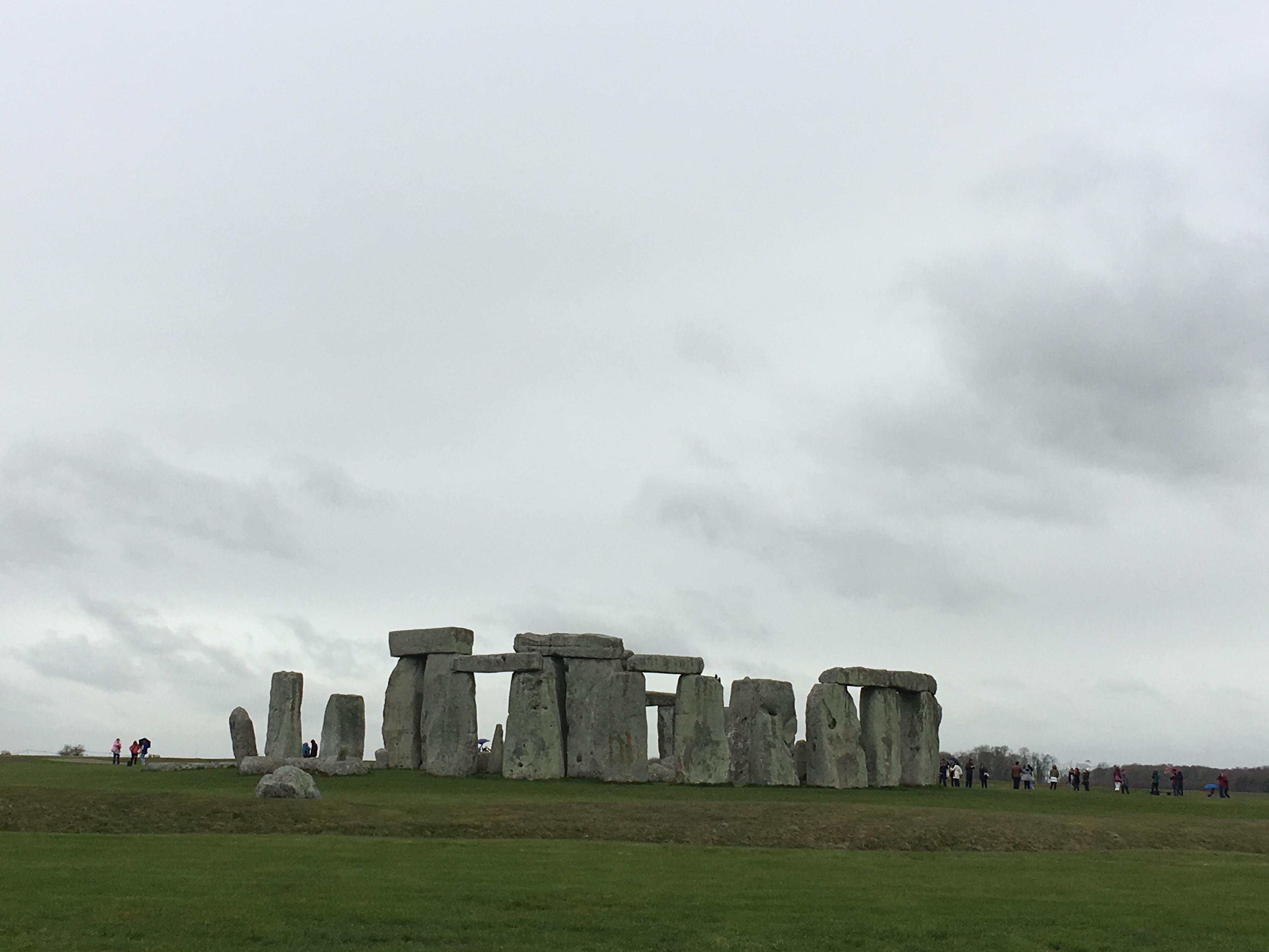 Stonehenge, Avebury and Associated Sites - United Kingdom of Great Britain and Northern Ireland