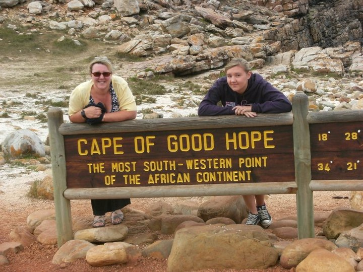 Cape Floral Region Protected Areas - South Africa
