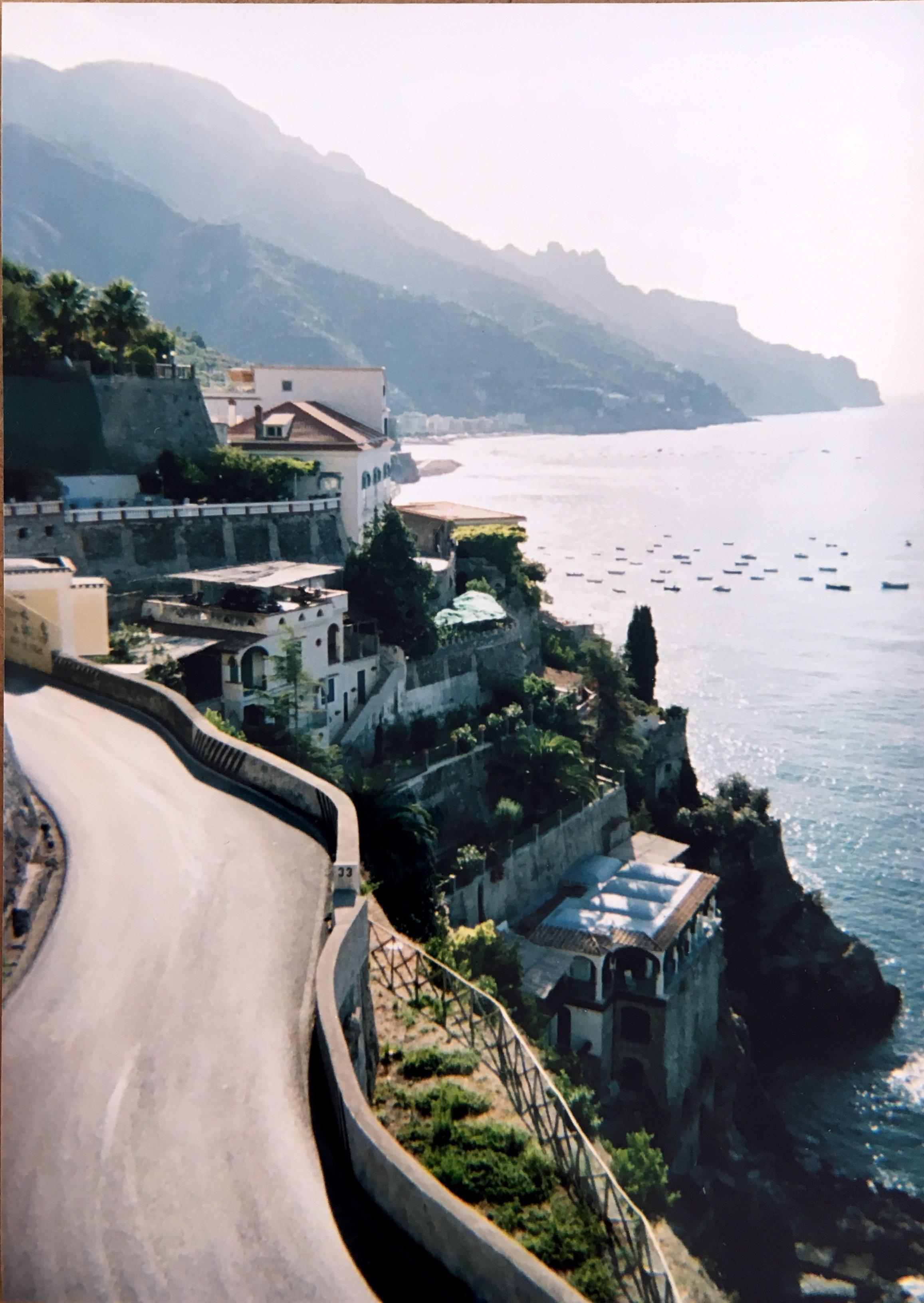 Costiera Amalfitana - Italy