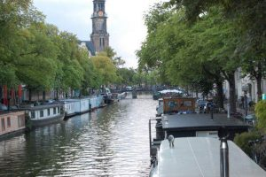 Visiting the UNESCO World Heritage Site #12: Seventeenth-Century Canal Ring Area of Amsterdam