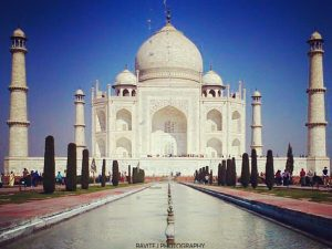 Tombs of the great –  true heritage!