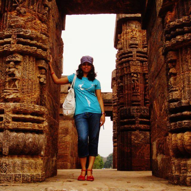 Rachana Patil